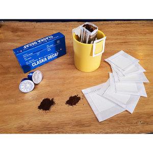 1.  Drip Bag Coffee
