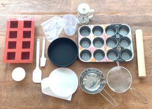 Afternoon Tea time 디저트 문화와 영국식 베이킹 클래스 기초를 배워볼게요!