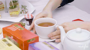 매일 차 한잔을 꼭 마셔준다는 영국의 Tea 문화를 함께 알아볼게요