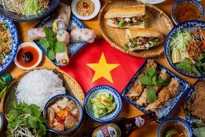 베트남 현지의 맛을 그대로! 이태원 +84